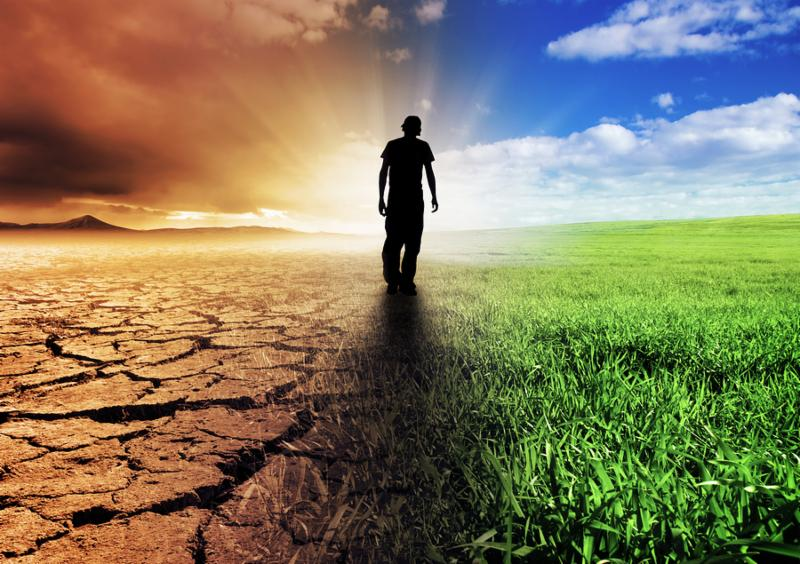 New Climate Change Report Released: Public Perceptions of the ...
