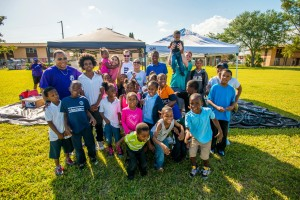 Miami Children's Initiative