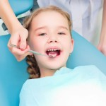 Child dental