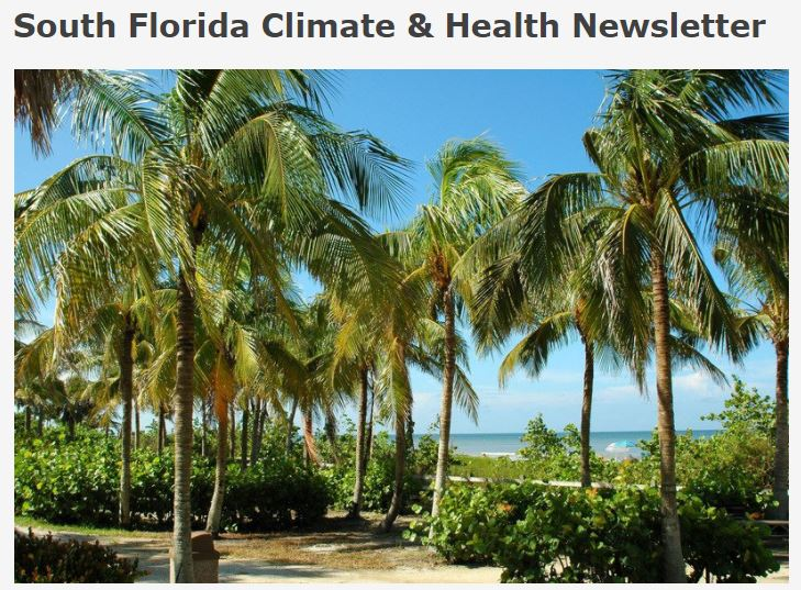 South florida carbon dating