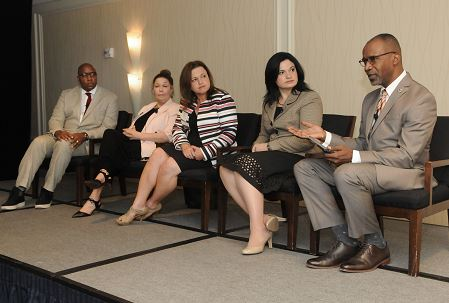 BHC Conf. Education panel
