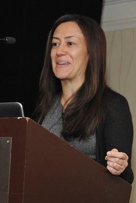 Maria Escorcia JPMC