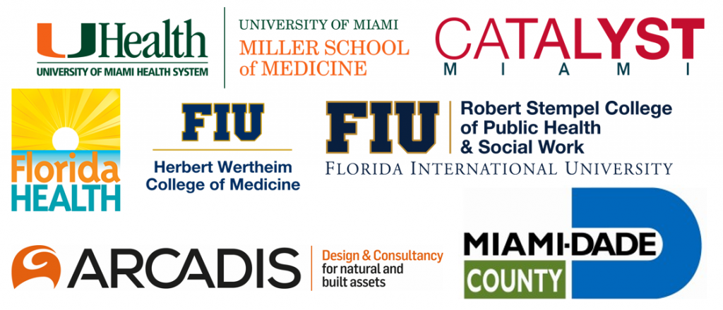 NNPHI Hurricane Response Hub - Florida Institute for Health
